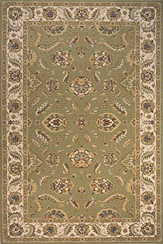 Momeni PERSIAN GARDEN COLLECTION SAGE PG-10 Rug -