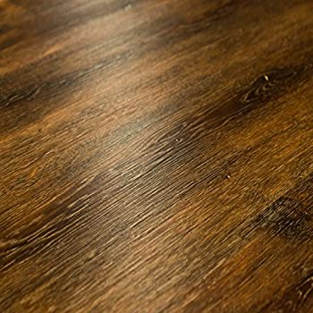 Feather Lodge Shark Plank Osprey Oak 4mm Luxury Vinyl