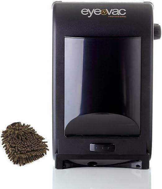 NeoVac Elite Touchless Stationary Vacuum Black