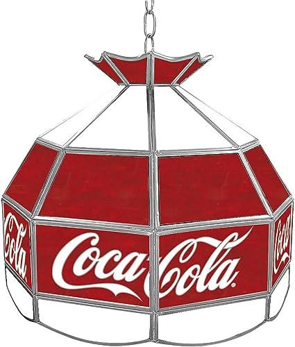 LAMPE COCA COLA DELICIOUS REFRESHING
