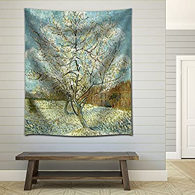 Gorgeous Piece, Made For You, The Pink Peach Tree by Vincent Van Gogh