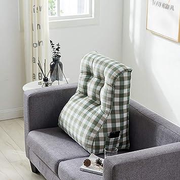 Cojines sofas Cojines cama Sofa cushion Almohadas lumbares ...