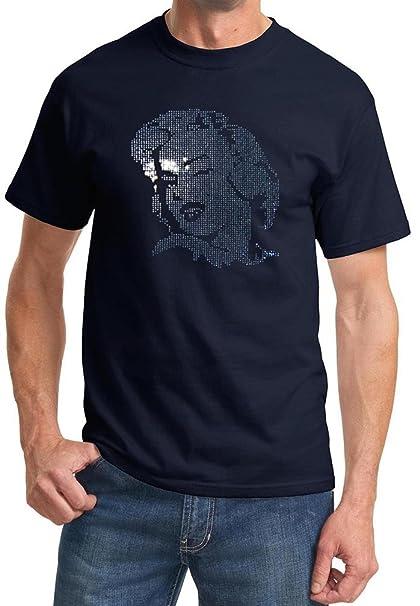 Amazon.com: Comprar Cool Camisas playera Marilyn Monroe ...