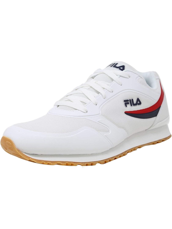 Fila Mens Forerunner-18 Sneakers Shoes