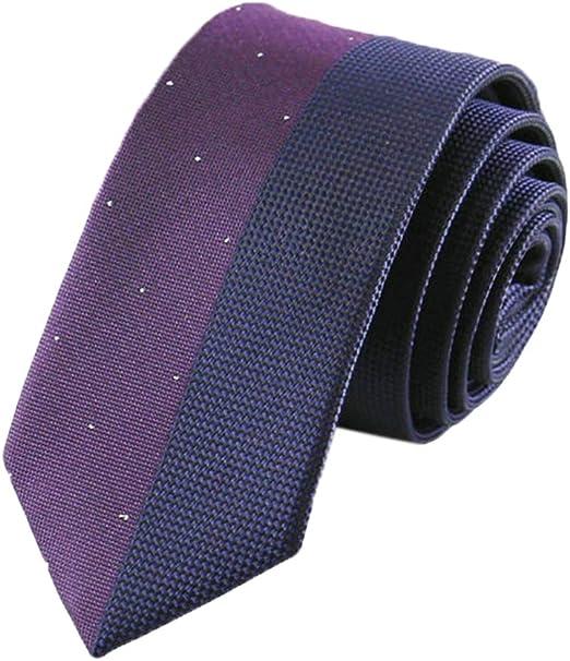 Gespout 1 Artículo Patrón de Corbata para Hombre Vestido de ...