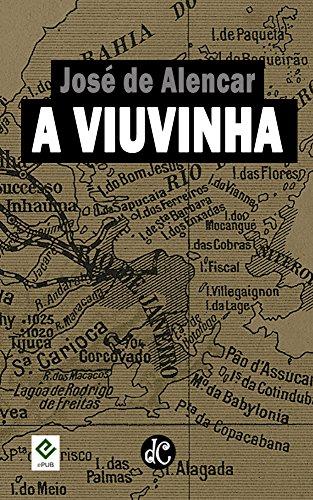 A Viuvinha: Texto Integral (Romances Urbanos de José de Alencar Livro 2)