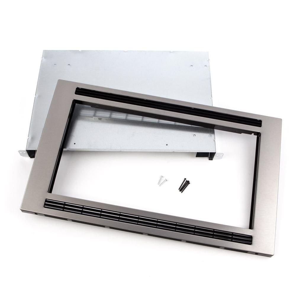 Universal/MULTIFLEX (Frigidaire) mwtk30kf microondas Trim Kit ...
