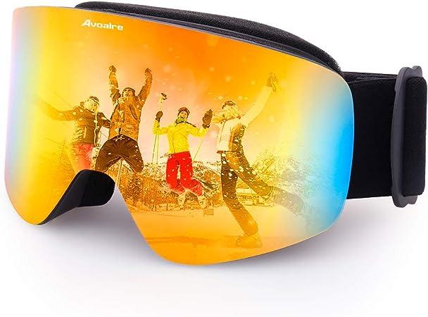 protection pour masque de ski
