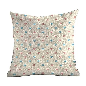 Amazon.com: Matt Flowe - Fundas de almohada de poliéster ...