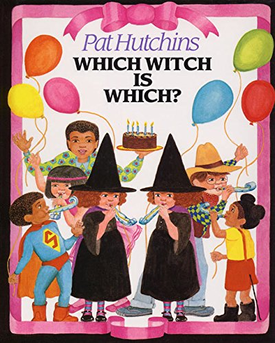 (Which Witch Is Which?)