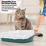 Alfapet Kitty Cat Pan Disposable, Elastic