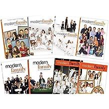 Modern Family All Seasons 1-8 DVD Complete Series Season 1 2 3 4 5 6 7 8