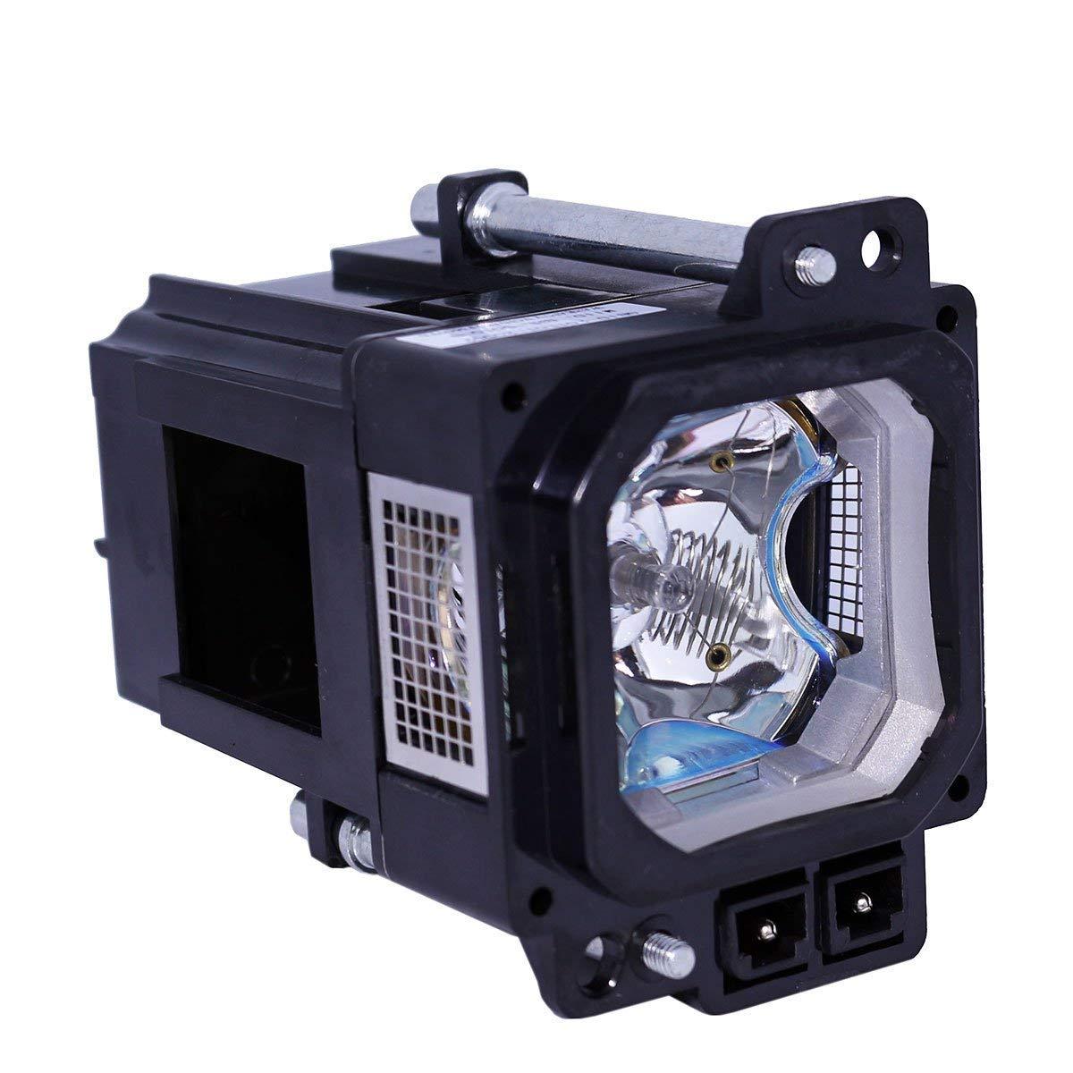 Supermait - Lámpara de repuesto para proyector BHL-5010-S, para ...