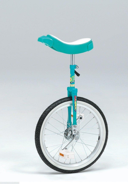 TOEI LIGHT(トーエイライト) ノーパンクフラミンゴ一輪車18 タイヤ18インチ 適正身長120~150cm 日本一輪車協会認定商品 T1820 T1820   B07BLR583B
