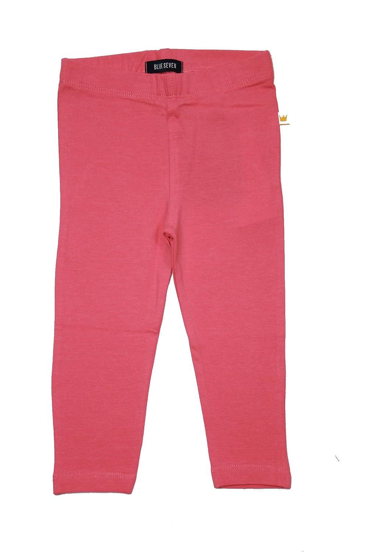 Blue Seven Baby M/ädchen Leggings rosa