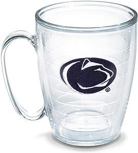 Tervis Penn State University Emblem Individual Mug, 16 oz, Clear - 1048850