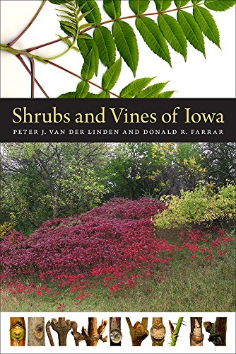 (Shrubs and Vines of Iowa (Bur Oak Guide))