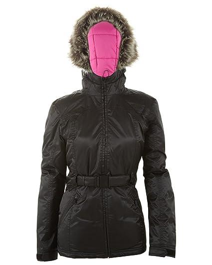 10ef9dd828e Amazon.com  The North Face Women s Greenland Jacket  Sports   Outdoors
