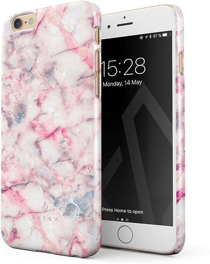 Burga Hülle Kompatibel Mit Iphone 6 Plus Elektronik