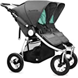 Bumbleride 2016 Indie Twin Stroller (Dawn Grey)