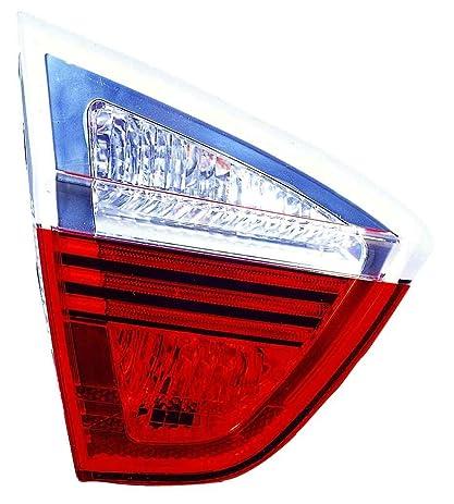DEPO Auto Parts 444-1309L-UQ Drivers Side Tail Light Assembly NEW  sc 1 st  Amazon.com & DEPO Auto Parts 444-1309L-UQ Drivers Side Tail Light Assembly NEW