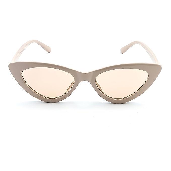 KISS Gafas de sol CAT EYE mod. PRINCESS - vintage MUJER cool ...