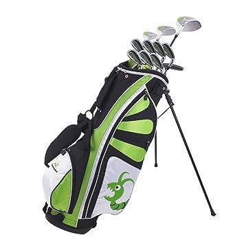 Juego de Golf Woodworm Zoom bolsa de palos de Golf: Amazon ...