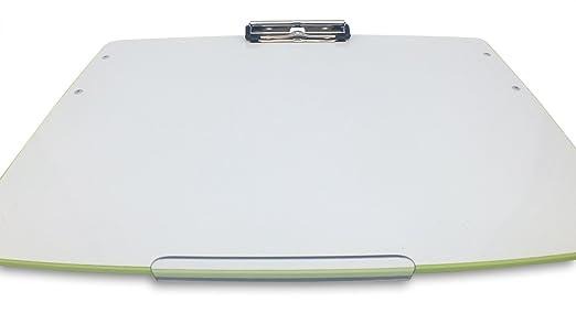 Amazon.com: Visual Edge Slant Board (Green), A Sloped Work Surface ...