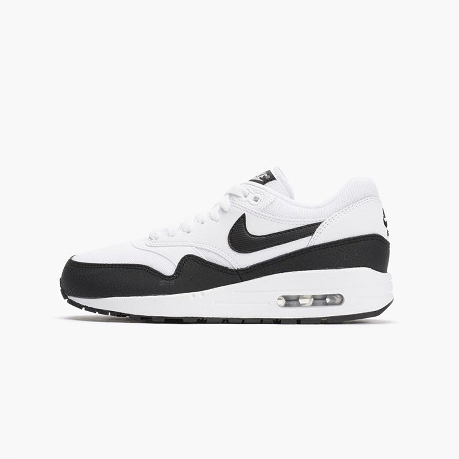 cheap for discount 85bb8 1eef7 Nike AIR MAX 1 Essential Womens Sneakers 599820-115  Amazon.ca  Shoes    Handbags