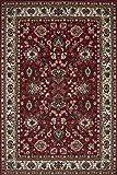 Lalee  347182473  Klassischer Teppich / Orientalisch / Rot / TOP Preis / Grösse : 120 x 170 cm