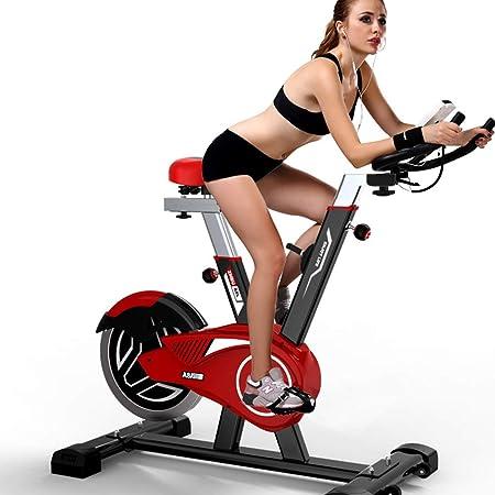 XUE Bicicleta estática, Correa de transmisión Cubierta Ciclo de la ...