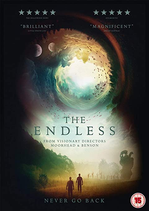 The Endless [Reino Unido] [DVD]: Amazon.es: Justin Benson, Aaron ...