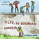 Hilfe, die Herdmanns kommen Hörbuch von Barbara Robinson Gesprochen von: Gabrielle Pietermann