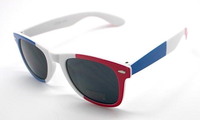 Sunglasses Espejo Sol Totalcovers Gafas Bandera De FranciaAmazon Tl1J3Fc5uK