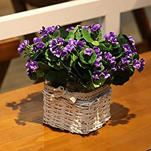 Riverbyland Artificial Flowers Begonia 115