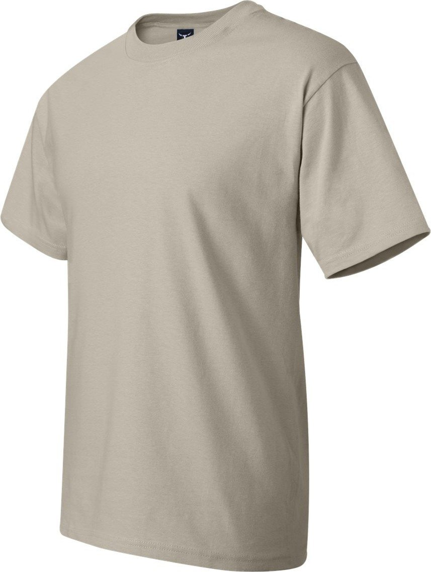 Hanes Men's Short Sleeve Beefy-T O5180
