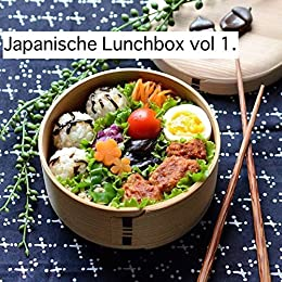 577d4923070d Amazon.com: Japanische Lunchbox vol 1. (German Edition) eBook: N ...