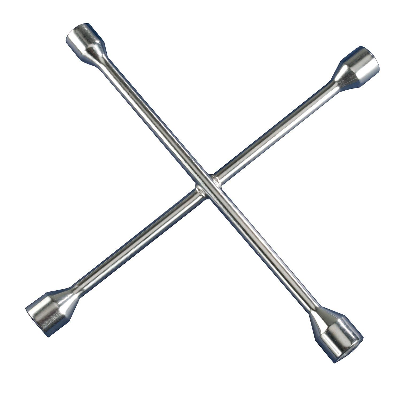 Pro-Lift W-9010 Grey 14'' SAE Lug Wrench