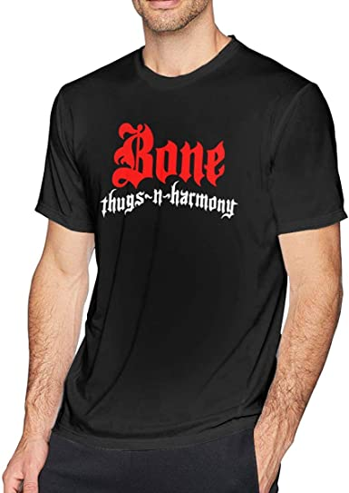 Barbara J Griffin Bone Thugs N Harmony - Camiseta de manga ...