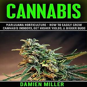 Cannabis Audiobook