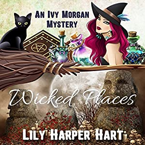 Wicked Places Audiobook