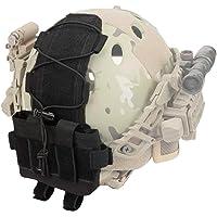 Tactical Helmet Battery Pouch, MK2 Fast Helmet NVG