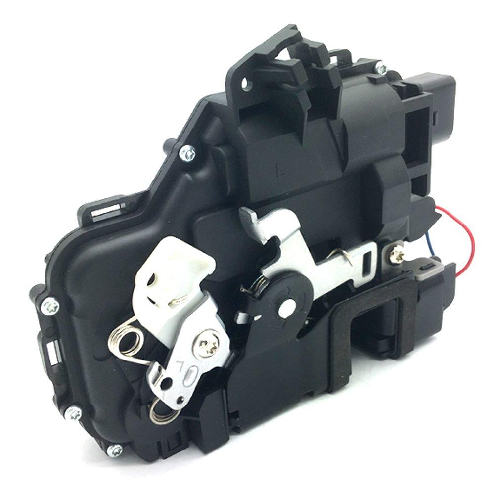 Ensun 3B1837015A Door Lock Actuator Latch Front Left Hand Driver Side