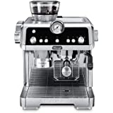 De'Longhi La Specialista Espresso Machine with Sensor Grinder, Dual Heating System, Advanced Latte System & Hot Water…