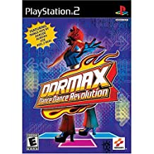 Dance Dance Revolution DDR Max - PlayStation 2