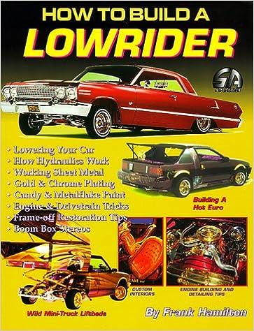 Lowrider Magazine Pdf
