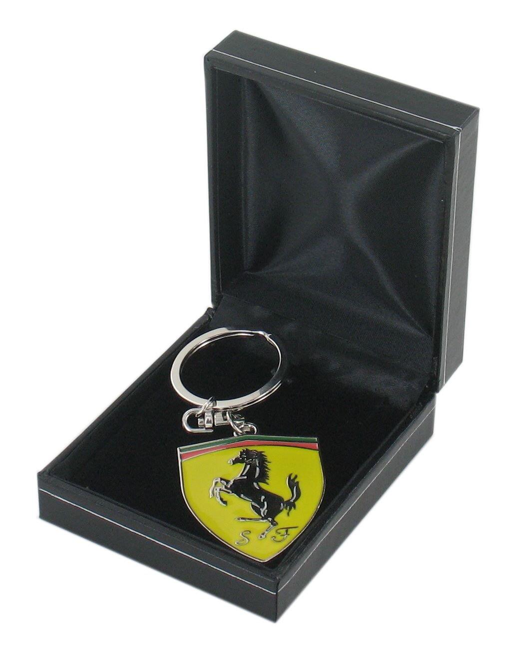 Compra Ferrari llavero - Llavero - coche Ferrari Ferrari ...