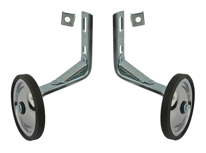 Multiple Sizes Alta Steel Heavy Duty Training Wheels with Steel Wheels