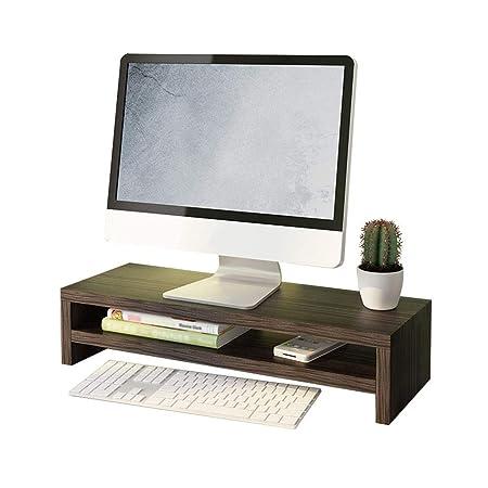 Soporte De Monitor TV PC Computadora Portátil Elevador De Pantalla ...