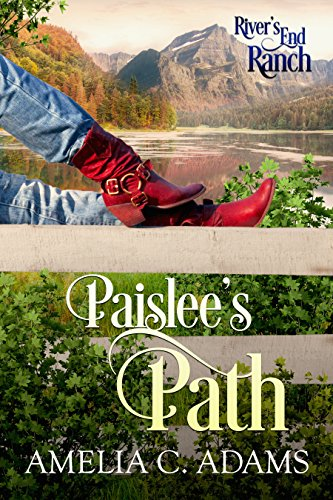 Paislee's Path (River's End Ranch Book 48)